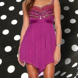 FREE PEOPLE Special Edition Gypsy Coachella Dress